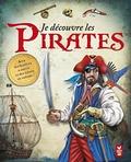 Prospérine Desmazures - Je découvre les pirates.