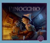 Prospérine Desmazures et Andy Mansfield - Pinocchio.