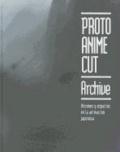 Stefan Riekeles - Proto Anime Cut Archive: Visiones y Espacios En La Animacion Japonesa.