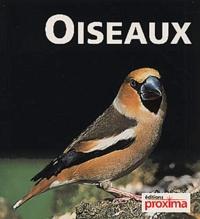 Proxima - Oiseaux.
