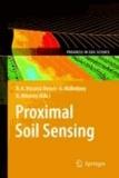 Raphael A. Viscarra Rossel - Proximal Soil Sensing.