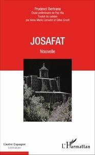 Prudenci Bertrana - Josafat.