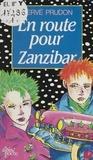 Prudon - En route pour Zanzibar.