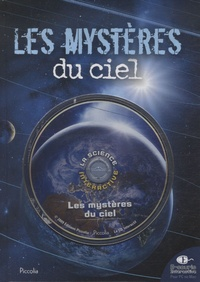 Goodtastepolice.fr Les mystères du ciel Image