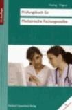 Prüfungsbuch für Medizinische Fachangestellte.