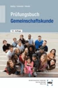 Prüfungsbuch Gemeinschaftskunde - Fragen und Antworten.