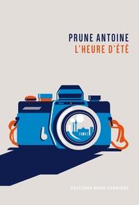 L'heure d'été - Prune Antoine | Showmesound.org