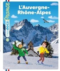 Prune Mahésine et Maud Riemann - L'Auvergne-Rhône-Alpes.