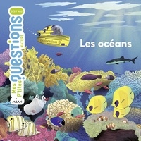 Prune Mahésine et  Nikol - Les océans.