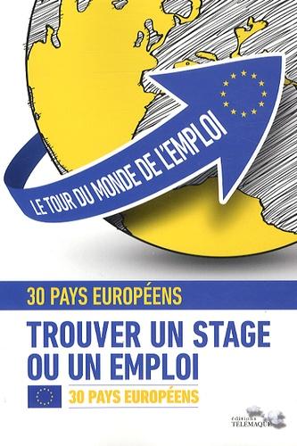 Le tour du monde de l'emploi. Tome 1, 30 pays d'Europe