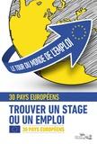 Prune Pont-Benoit et Jean-Pierre Pont - Le tour du monde de l'emploi - Tome 1, 30 pays d'Europe.
