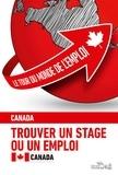 Prune Pont-Benoit et Jean-Pierre Pont - Le tour du monde de l'emploi - Tome 3, Le Canada.