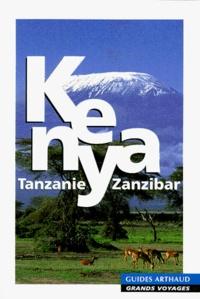 Prunelle Ville et Jean-Luc Ville - Kenya, Tanzanie, Zanzibar.