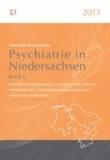 Psychiatrie in Niedersachsen 2013 - Band 6.