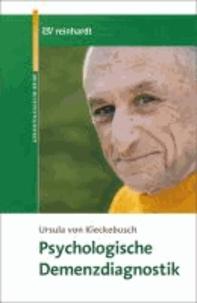 Psychologische Demenzdiagnostik.