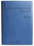 Psychotherapeutenkalender 2014.