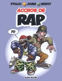 Ptiluc et  Joan - Accros de rap.