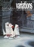 Ptiluc - Pacush Blues T07 : Septième saut - Variations sur un thème imposé.