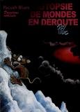 Ptiluc - Pacush Blues Tome 12 : Autopsie de mondes en déroute.