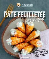 Pâte feuilletée -  Ptitchef.com |