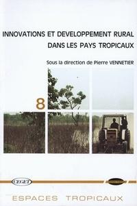 PU Bordeaux - Innovations et développement rural dans les pays tropicaux.