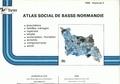 PU Caen - Atlas social de Basse-Normandie - Fascicule 3.