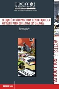 Deedr.fr Le comité d'entreprise dans l'évolution de la représentation collective des salariés Image