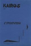 Jean-Marie Barrande - Kairos N° 2/1991 : L'individu.