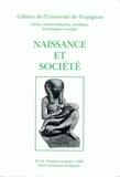 PU Perpignan - Naissance et société - Tome 1.