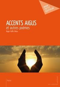 Roger Kaffo Fokou - Accents aigus.