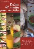 Luc Dolino - Babette, 60 recettes pour ses hôtes.