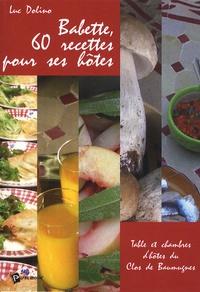Babette, 60 recettes pour ses hôtes.pdf