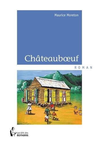 Châteauboeuf