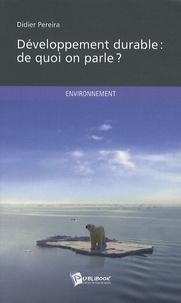 Développement durable : de quoi on parle ?.pdf