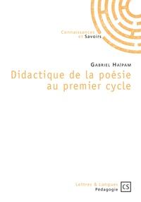 Didactique de la poésie au premier cycle.pdf