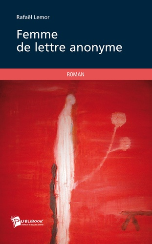 Rafaël Lemor - Femme de lettre anonyme.
