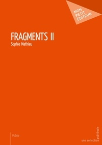 Sophie Mathieu - Fragments II.