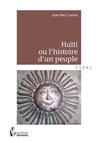 Haïti ou lagonie du peuple haïtien.pdf