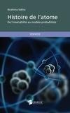 Ibrahima Sakho - Histoire de l'atome.