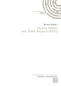 Nasser Zammit - Human rights and State responsibility.