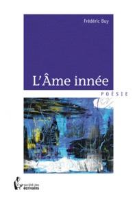 Frédéric Buy - L'âme innée.