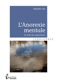 Lanorexie mentale - Au-delà des apparences.pdf