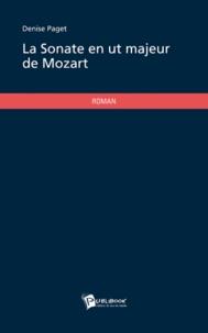 Denise Paget - La sonate en ut majeur de Mozart.