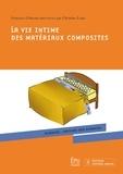 Francisco Chinesta - La Vie intime des matériaux composites.