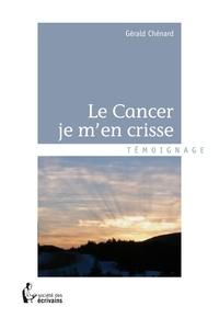 Le cancer je men crisse.pdf