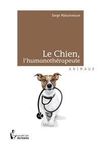 Le Chien, lhumanothérapeute.pdf