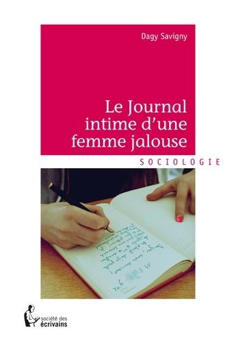 Le journal intime d'une femme jalouse