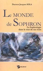 Le monde de Sophron - La sophrologie dans tous ses états.pdf