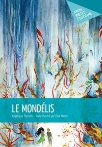 Angélique Thyssen - Le Mondélis.