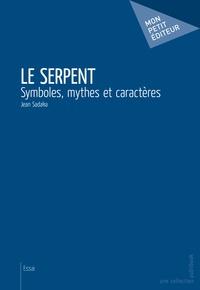 Jean Sadaka - Le serpent.